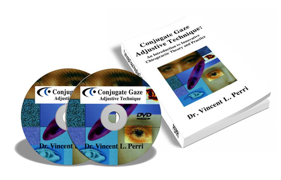 Conjugate Gaze Adjustive Technique