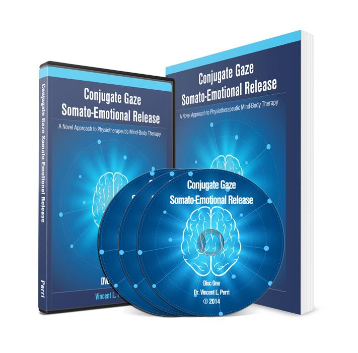 Conjugate Gaze Somato-Emotional Release